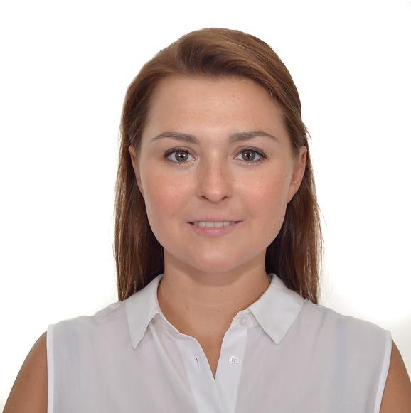 Katharina Gromotka Picture