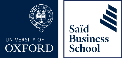 Oxford Said logo