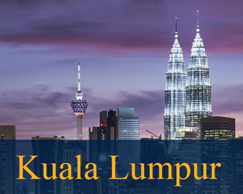 Kuala Lumpur Chapter