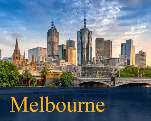 Melbourne Chapter