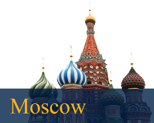 Moscow Chapter