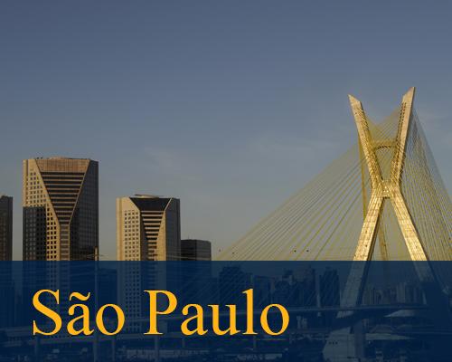 Sao Paulo Chapter