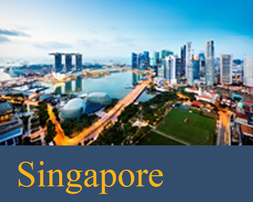 Singapore Chapter