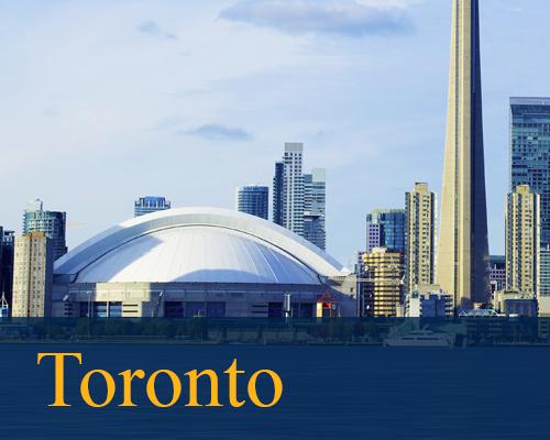 Toronto Chapter