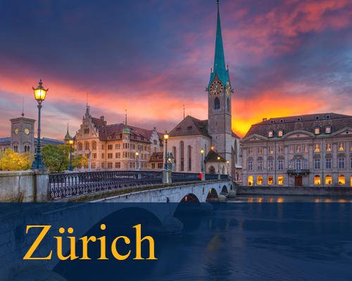 Zurich Chapter
