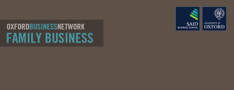 OBA News Listings - OBA Network - University of Oxford